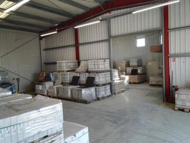 Stock de carrelage pas cher dans le dépot de carreaux depot à Metz