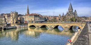 Photo de Metz 57