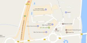 Trouvez le magasin Carreaux Depot à Metz