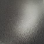 Carrelage imitation cuir noir