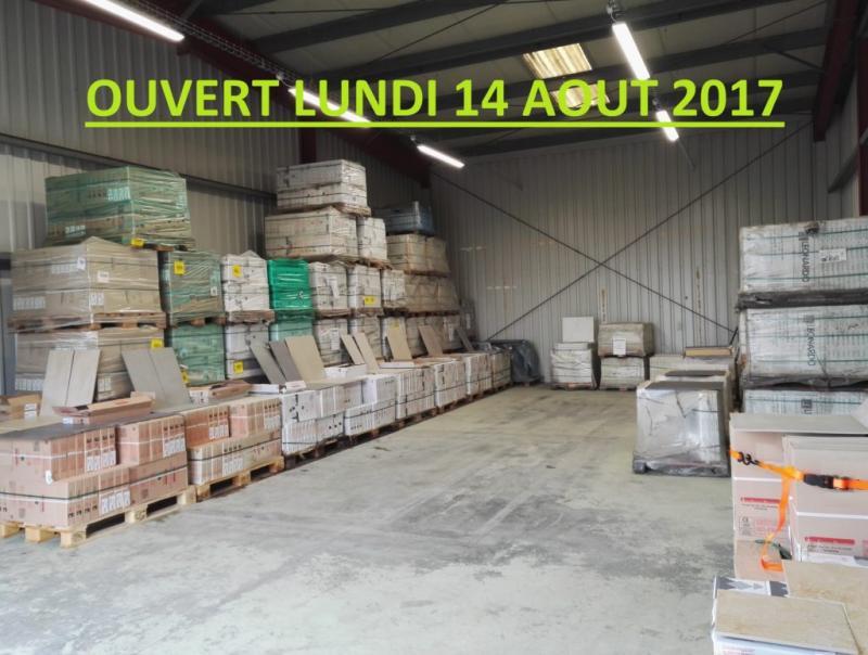Carreaux Depot 14 Aout 2017
